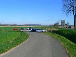 Hildesheim Ochtersum Entenpfuhl - Inlineskaten in Hildesheim