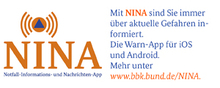 Warn-Applikationen