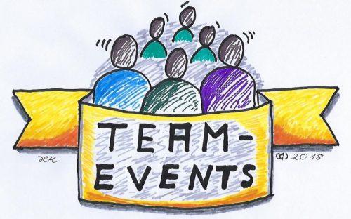 Tipps für Team-Events im Hildesheimer Umland für Unternehmen und Gruppen.