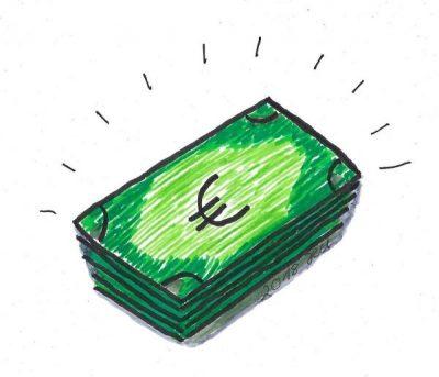 Tipps zum Geldsparen
