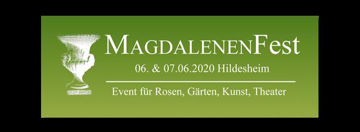 Magdalenenfest 2020 in Hildesheim